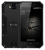 Защищенный неубиваемый смартфон Blackview BV4000 - MTK6580, 2/16GB, 3680 mAh, Android 7.0