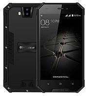 Защищенный неубиваемый смартфон Blackview BV4000 - MTK6580, 1/8GB, 3680 mAh, Android 7.0