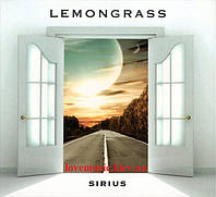 Музичний сд диск LEMONGRASS Sirius (2011) (audio cd)