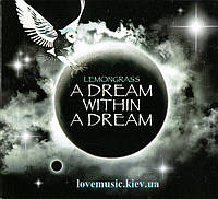 Музичний сд диск LEMONGRASS A dream within a dream (2013) (audio cd)