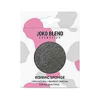 Спонж для лица Konjac Sponge Joko Blend (4823099501052)