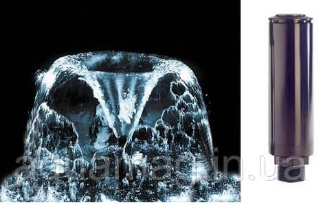"Фонтанная насадка Messner Kelchduese 1"" (черный), фото 2"