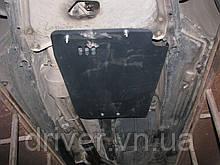 Захист двигуна BMW X5 E53 1999-2006 МКПП/АКПП 3.0D (КПП)