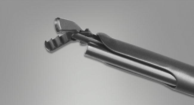 Жесткий инструмент для цистоуретроскопии