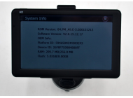 "GPS-навигатор Pioneer 8001 (7"" / RAM 256 Mb / 8 Gb)"
