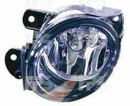 Противотуманная фара правая HB4 нелинзованая Volkswagen PASSAT B6