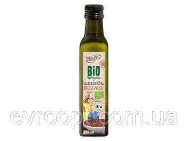 Льняное масло Vita Dor Bio Leinol kaltgepresst 250 g