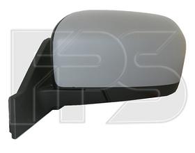 Зеркало правое электро с обогревом грунт. 5 2005-10