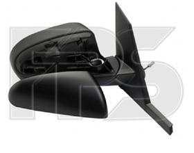 Зеркало левое электро с обогревом грунт 5pin Colt 2009-10