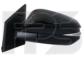 Зеркало прав. эл. с обогр. выпукл. 11PIN +УК. пов. +подсвет.  Toyota Rav4 2013-15