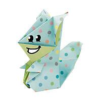 Набор для оригами Белки (Squirrel Fridolin)