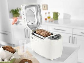 Хлебопечка silvercrest brotbackautomat, фото 2