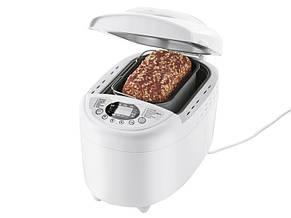 Хлебопечка silvercrest brotbackautomat, фото 3