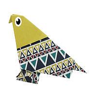 Набор для оригами Попугаи (Parrots Fridolin)