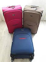FLY 1708 Польща НА 4 колесах валізи чемоданы сумки на колесах