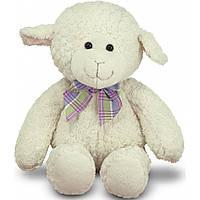Мягкая игрушка Melissa&Doug Lovey Lamb Ягненок Ангелочек (MD7693)