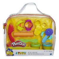 Игровой набор Hasbro Play-Doh Базовый (B1169)