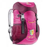 Рюкзак Deuter Waldfuchs pink (36031 5040)
