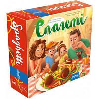 Настольная игра Granna Спагетти (82814)