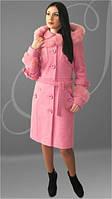 Женское пальто на зиму