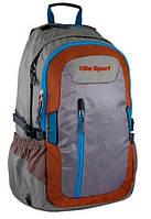 Рюкзак школьный молодежный Kite Sport K14-883-1