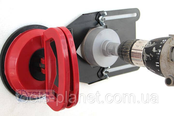 Шаблон кондуктор для сверления Mechanic DrillFix 68 (19937443000)