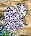 Детская жилетка для девочки 86 см, фото 6