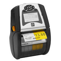 Принтер этикеток Zebra QLn320 Wi-Fi+BT (QN3-AUNAEM11-00)