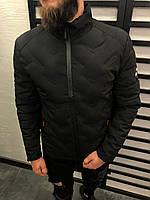 😜 Бомбер - Мужская куртка на осеннюю погоду