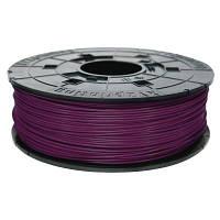 Пластик для 3D-принтера XYZprinting ABS 1.75мм/0.6кг Filament, Grape Purple (RF10BXEU07B)
