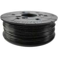 Пластик для 3D-принтера XYZprinting ABS 1.75мм/0.6кг Filament Cartridge, black (RF10XXEU02D)