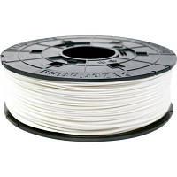 Пластик для 3D-принтера XYZprinting TPE 1.75мм/0.5кг, Filament Cartridge,White,Flexible (RFTPEXEU00B)