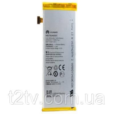 Аккумуляторная батарея EXTRADIGITAL Huawei Ascend P6 (2000 mAh) (BMH6398)