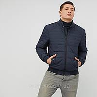 Куртка демисезонная под резинку Vavalon KD-193