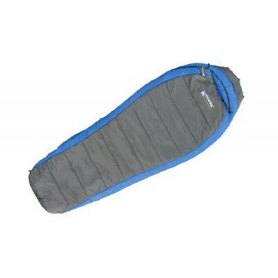Спальный мешок Terra Incognita Termic 1200 (R) (синий/серый) (4823081501985)
