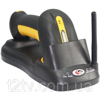 Сканер штрих-кода Sunlux XL-9529 2D (БП) (12493)