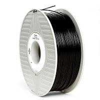 Пластик для 3D-принтера Verbatim ABS 1.75 mm  BLACK 1kg (55010)