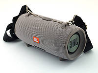 НОВИНКА! Bluetooth колонка JBL XTREME 2 mini 16W copy, с FM MP3, серая | AG320357