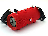 НОВИНКА! Bluetooth колонка JBL XTREME 2 mini 16W copy, с FM MP3, красная | AG320360