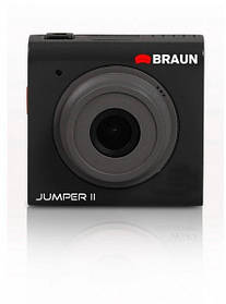 Экшен камера Braun Jumper II Full HD