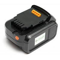 Аккумулятор к электроинструменту PowerPlant для DeWALT GD-DE-14.4(C) 14.4V 4Ah Li-Ion (DV00PT0006)