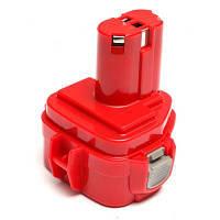 Аккумулятор к электроинструменту PowerPlant для MAKITA GD-MAK-12(A) 12V 3Ah NIMH(1201) (DV00PT0041)
