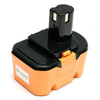 Аккумулятор к электроинструменту PowerPlant для RYOBI GD-RYO-14.4(A) 14.4V 3.3Ah NIMH (DV00PT0045)