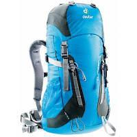 Рюкзак Deuter Climber 3427 turquoise-granite (36073 3427)