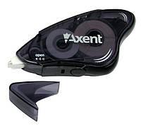 Корректор-лента Axent 5мм*8м 7003-А