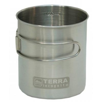 Кружка Terra Incognita S-Mug 500 (4823081504665)