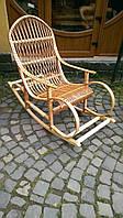 Кресло-качалка Букова