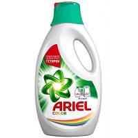 Жидкий порошок Ariel Color 1.95 л = 4.5 кг (8001090383372)