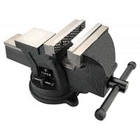 Тиски Topex поворотные, 100 мм (07A210)
