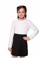 Школьная юбка Lukas 8253, цвет черный